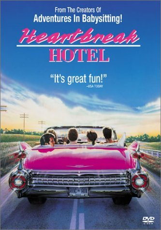 Heartbreak Hotel Movie Poster
