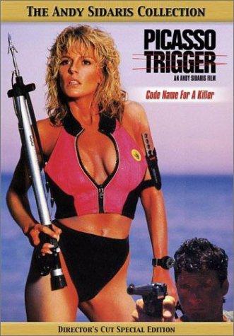 Picasso Trigger Movie Poster
