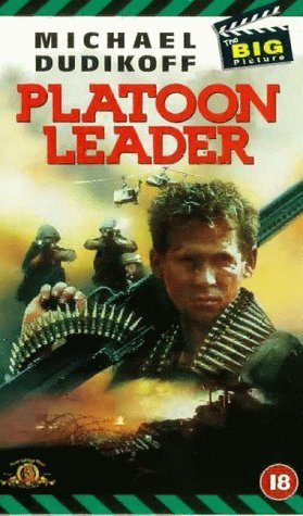 Platoon Leader Movie Poster
