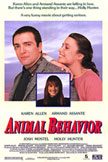 Animal Behavior Movie Poster