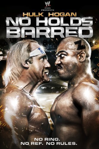 No Holds Barred Movie Poster
