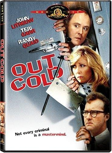 Out Cold Movie Poster