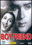 Boy Friend Movie Poster