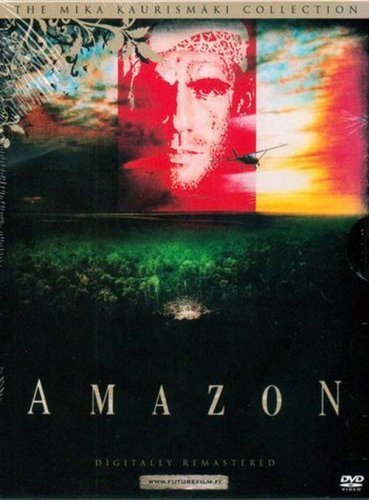Amazon Movie Poster