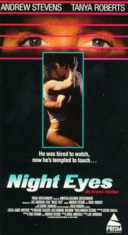 Night Eyes Movie Poster
