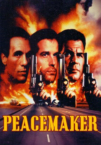 Peacemaker Movie Poster