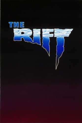 The Rift Movie Poster