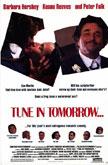Tune in Tomorrow... Movie Poster