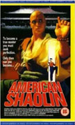 American Shaolin Movie Poster