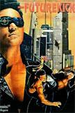 Future Kick Movie Poster