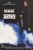 Out for Justice Movie Poster