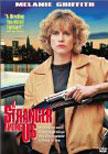 A Stranger Among Us Movie Poster