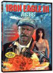 Aces: Iron Eagle III Movie Poster