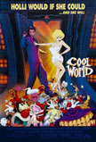 Cool World Movie Poster
