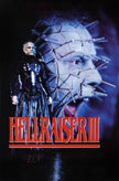 Hellraiser III: Hell on Earth Movie Poster