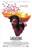 Sarafina! Movie Poster