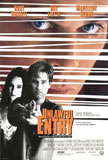 Unlawful Entry Movie Poster