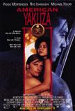 American Yakuza Movie Poster