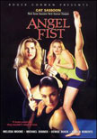 Angelfist Movie Poster