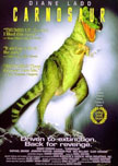 Carnosaur Movie Poster