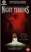 Night Terrors Movie Poster