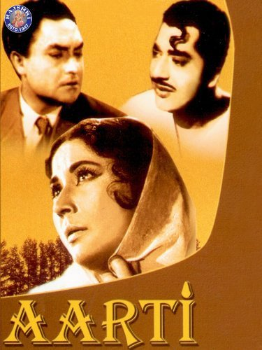 Aarti Movie Poster