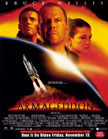Warlock: The Armageddon Movie Poster