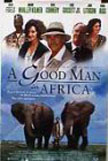 A Good Man in Africa Movie Poster