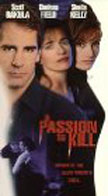 A Passion to Kill Movie Poster