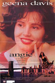 Angie Movie Poster