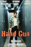 Hand Gun Movie Poster