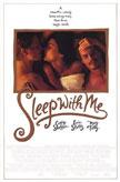 Sleep with Me Movie Poster