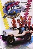 The Great Bikini Off-Road Adventure Movie Poster