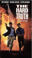 The Hard Truth Movie Poster