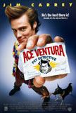 Ace Ventura: When Nature Calls Movie Poster