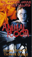 Animal Room Movie Poster