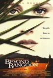 Beyond Rangoon Movie Poster