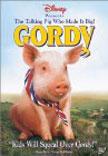 Gordy Movie Poster