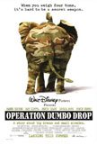 Operation Dumbo Drop Movie Poster