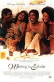 Waiting to Exhale Movie Poster