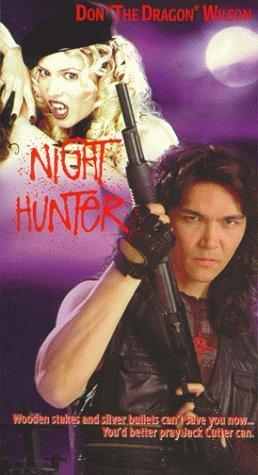Night Hunter Movie Poster