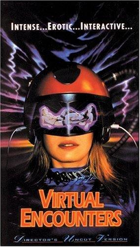 Virtual Encounters Movie Poster