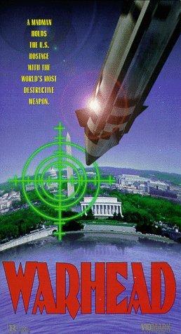 Warhead Movie Poster