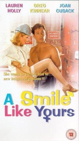 A Smile Like Yours Movie Poster
