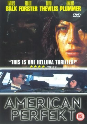 American Perfekt Movie Poster