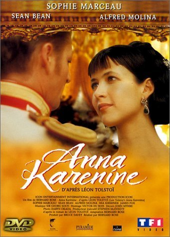 Anna Karenina Movie Poster