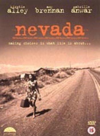 Nevada Movie Poster
