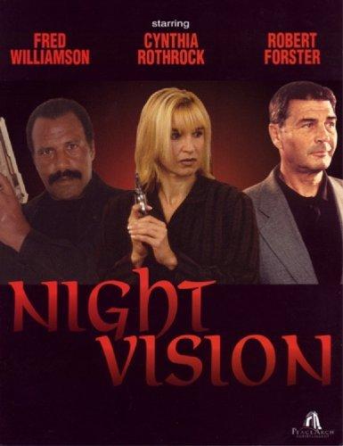 Night Vision Movie Poster