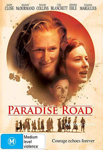 Paradise Road Movie Poster