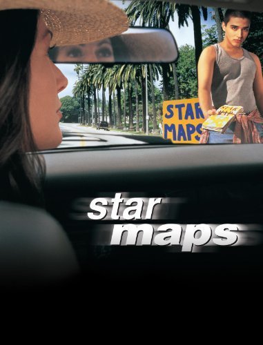 Star Maps Movie Poster